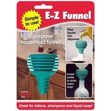HIC 52063 Multi Purpose Household E-Z Funnel