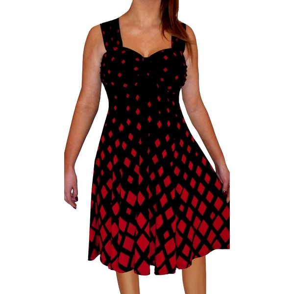 Cocktail dresses made in usa
