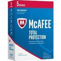 Mcafee Retail Box - Mab00enr1raa