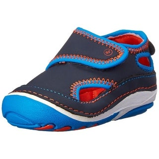 Stride Rite Signature Contrast Stitching Casual Shoes - 4.5