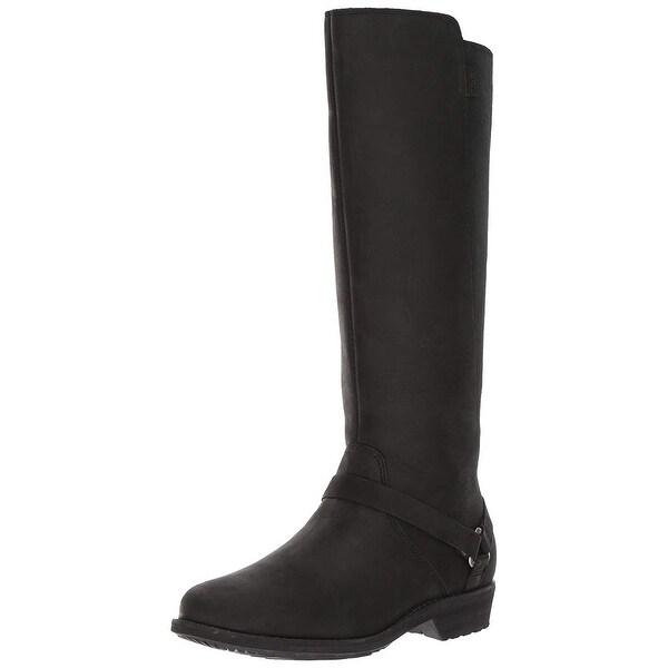 c6dadcff73fb Shop Teva Women s W DE LA Vina Dos Tall Boot - Free Shipping Today ...