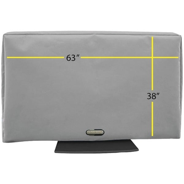 "Solaire Sol 70G 63""-70"" Outdoor Tv Cover"