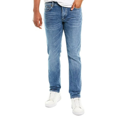 Blank Nyc Wooster A-Side Slim Leg