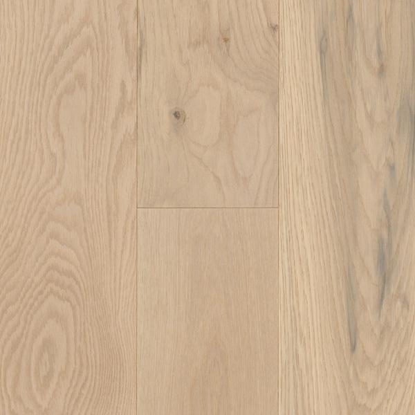 "Mohawk Industries BCE03 Coastal Couture - 7"" Wide Engineered Hardwood Flooring - Smooth Oak Appearance"