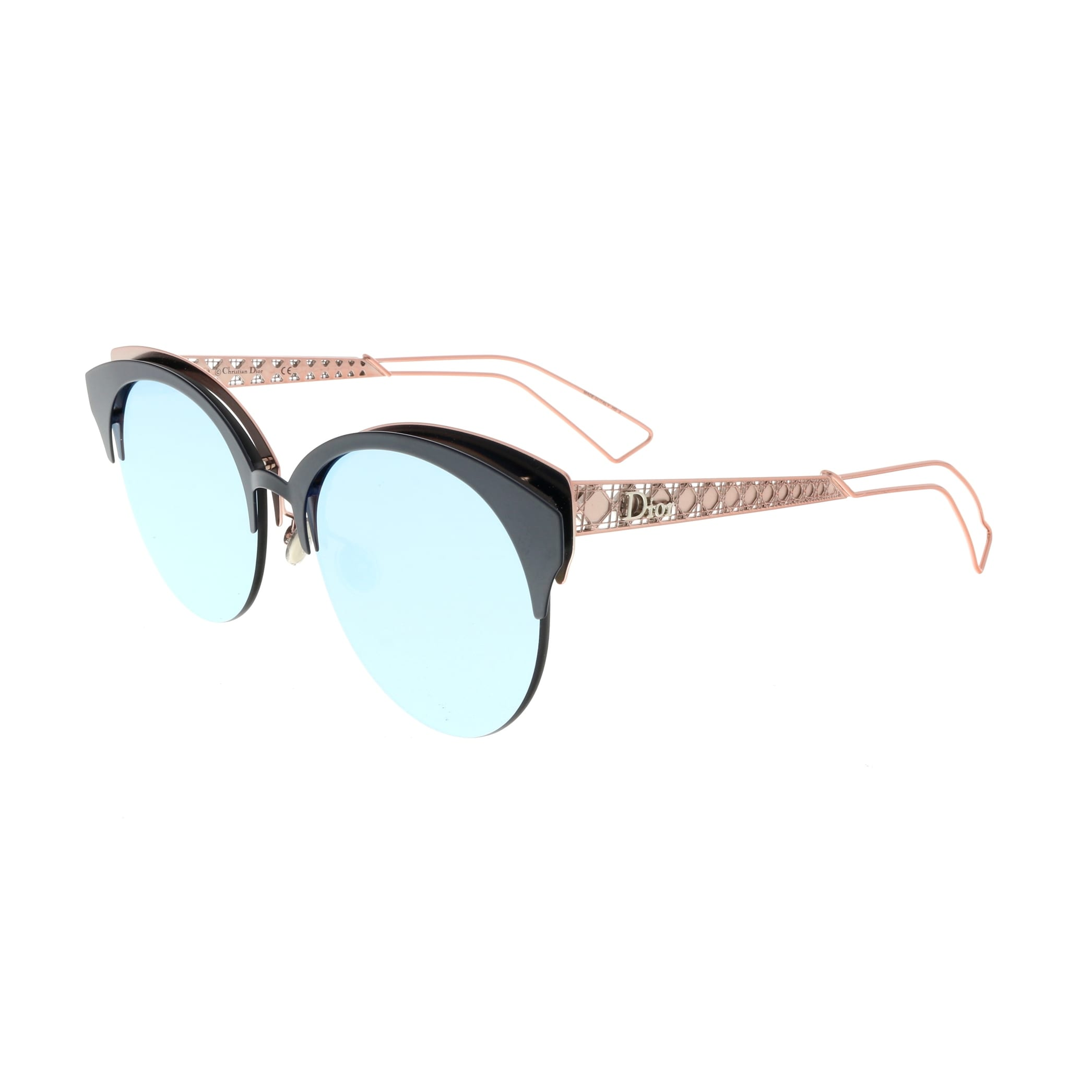 8a5d67af2704 Round Sunglasses | Shop our Best Clothing & Shoes Deals Online at Overstock