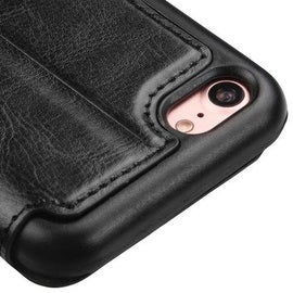 Insten Leather Case Cover with Stand For Apple iPhone 7