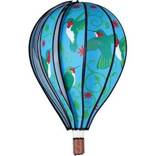 Premier Designs PD25774 Hot Air Balloon Hummingbirds 22 inch