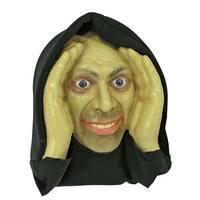 Scary Peeper Deluxe Halloween Décor: Freak
