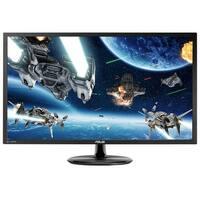 "Refurbished - ASUS VP28UQG 28"" Gaming Monitor 4K 1ms 3840x2160 Adaptive Sync/FreeSync Eye Care"