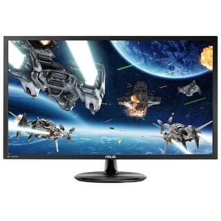 "Refurbished - ASUS VP28UQG 28"" Gaming Monitor 4K 1ms 300cd/m2 Adaptive Sync/FreeSync Eye Care"
