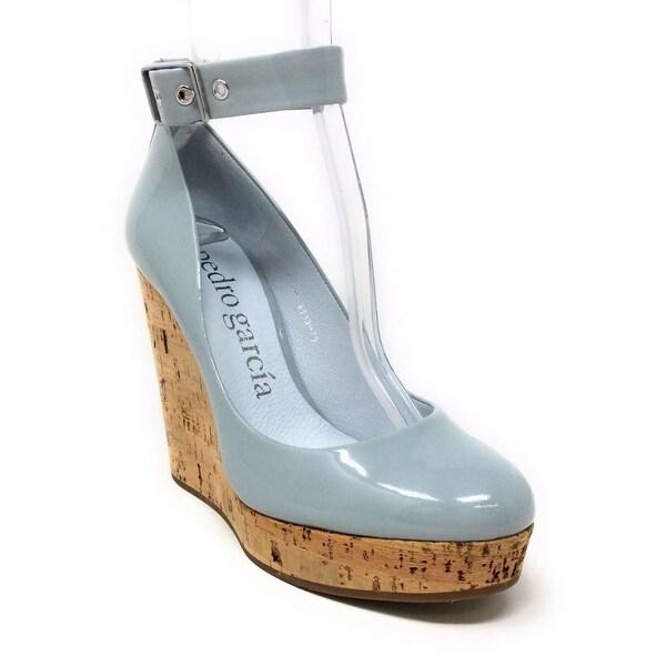 581bf6cef231 Shop Pedro García Womens belice Almond Toe Casual Platform Sandals ...