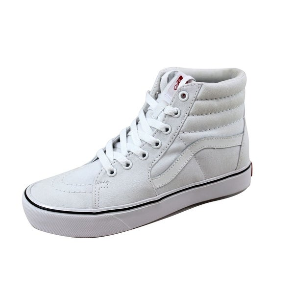 Vans Men's SK8-Hi Lite True White VN0A2Z5YL5R