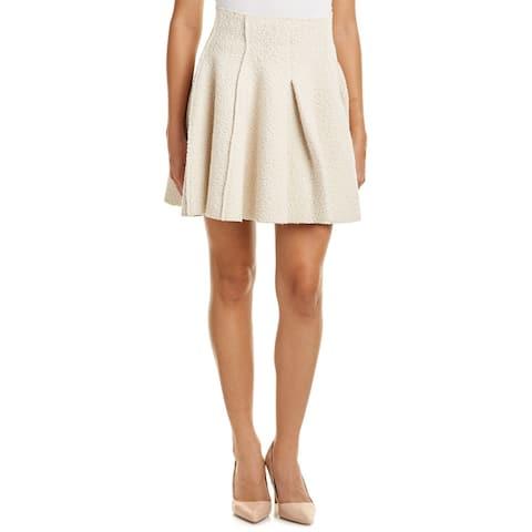 M Missoni Wool-Blend A-Line Skirt