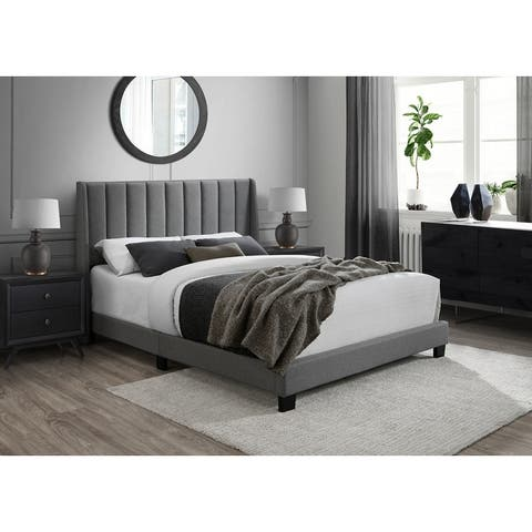 Herman Queen Bed