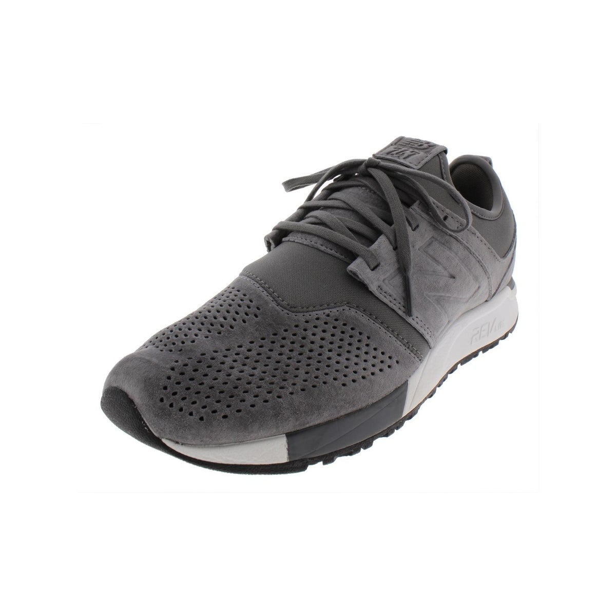 5c3133c0ba New Balance Men's Shoes | Find Great Shoes Deals Shopping at Overstock