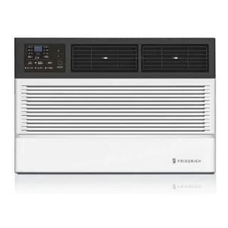 """Friedrich 16"""" Air Conditioner with 6000 BTU Cooling Capacity (White) - White"""