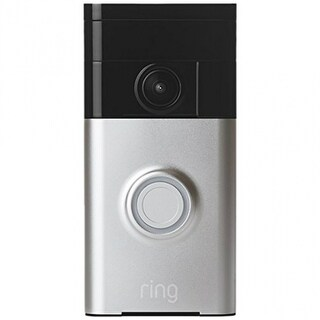 Ring 88RG000FC000 Video Doorbell with Night Vision HD camera