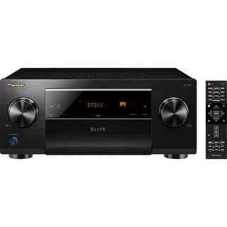 Pioneer Elite SC-LX701 9.2-Channel Network A/V Receiver
