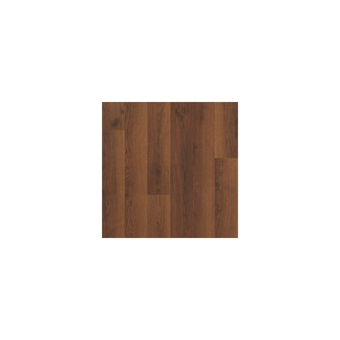 "Mohawk Industries BLC10-OAK 7-1/2"" Wide Laminate Plank Flooring - Textured Oak A - N/A"