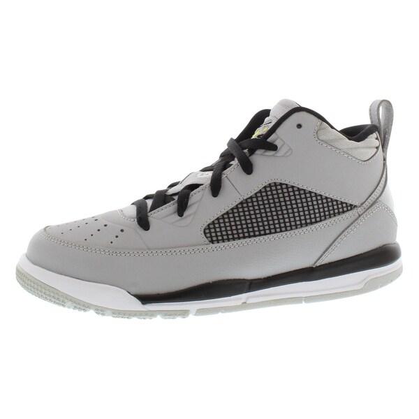 fe26e999316 Shop Nike Flight 9.5 Preschool Boy's Shoes - 11 M US Little Kid - On ...