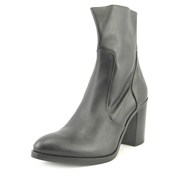 VC Signature Birkin Women Nero Boots