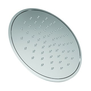 """Newport Brass 2152 8-15/16"""" Single Function Shower Head (2 options available)"""