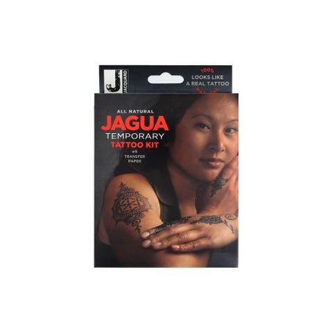 Jacquard Jagua Tattoo Kit - White