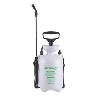 Mintcraft SX-4B Poly Compression Tank Sprayer, 1 Gallon