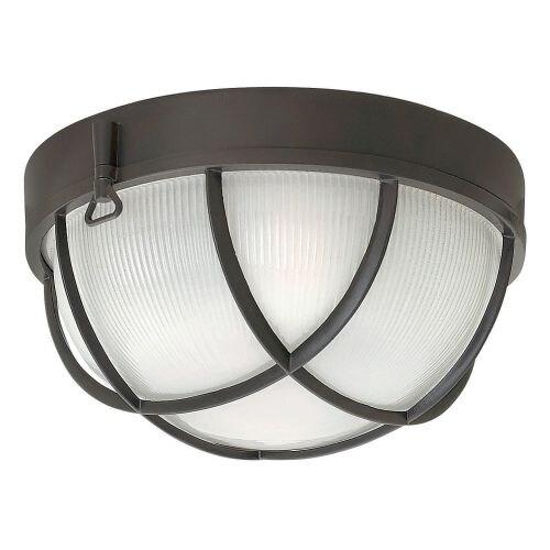 Hinkley lighting 2413 2 light outdoor flush mount ceiling fixture hinkley lighting 2413 2 light outdoor flush mount ceiling fixture from the marina collection workwithnaturefo