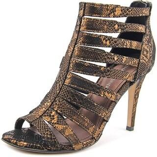 Donald J Pliner Adelia Women Open Toe Suede Sandals