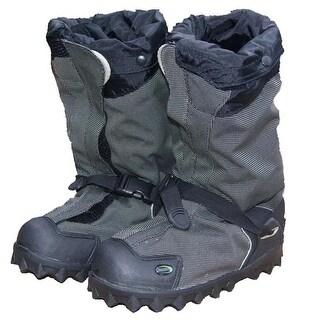 Neos Overshoe Navigator Stabilicer Grey X-Large Mens 11.5-13 Womens 13-14.5 Shoe
