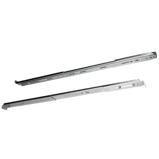 QNAP Systems RAIL-B01 QNAP RAIL-B01 Mounting Rail Kit for Server