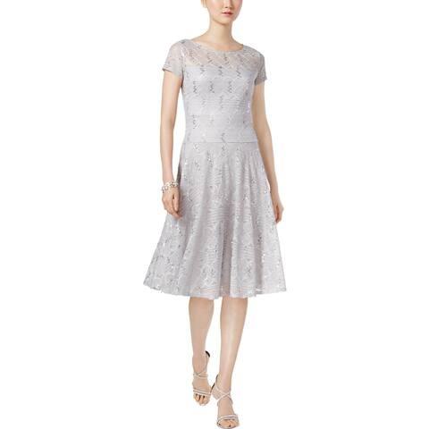 Blue Sangria Dresses Find Great Women S Clothing Deals