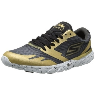 Skechers Mens GoMeb Speed 2 Mesh Workout Running Shoes - 12 medium (d)