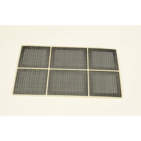 NEW OEM Danby AC Air Conditioner Filter For DAC8006DE, DAC6006DE, DAC8007EE