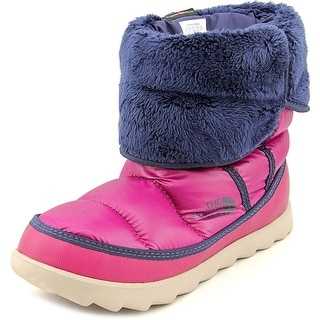 The North Face Amore II Round Toe Canvas Snow Boot