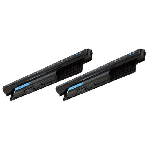 Replacement Battery for Dell V8VNT (2-Pack) Replacement Battery
