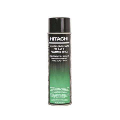 Hitachi 728985B8M Degreaser & Cleaner For Gas Powered Nailer, 4 Oz