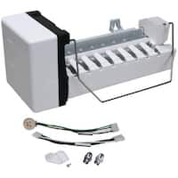 Exact Replacement Parts Er4317943L Ice Maker (Replacement For Whirlpool(R) 4317943L)