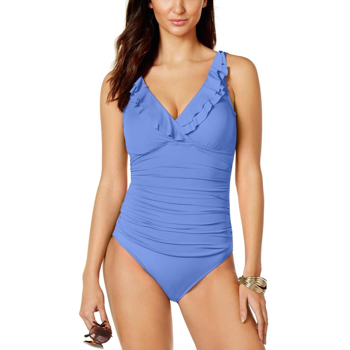 07cb994943 Ralph Lauren Swimwear | Find Great Women's Clothing Deals Shopping at  Overstock