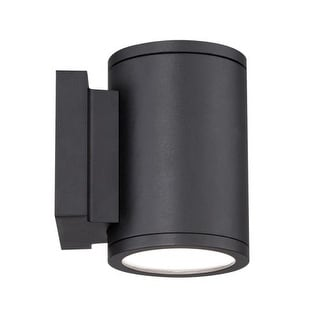 WAC Lighting WS-W2604 Tube LED Outdoor Wall Sconce