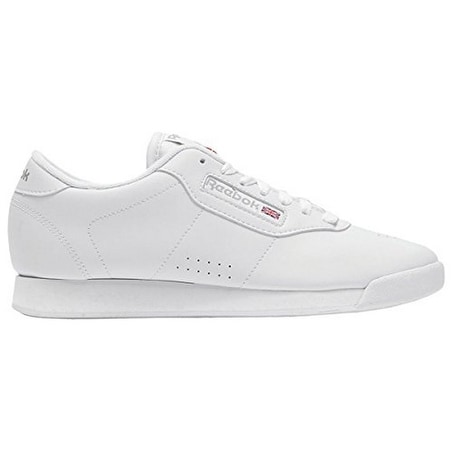Reebok Womens Princess Wide D, White