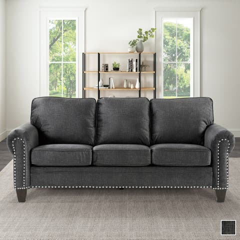 Laertes Living Room Sofa