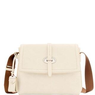 Dooney & Bourke Florentine Toscana Messenger Bag (Introduced by Dooney & Bourke at $448 in Jan 2017)