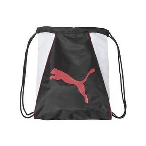 Cat Carry Sack - Black/ White/ Red - One Size