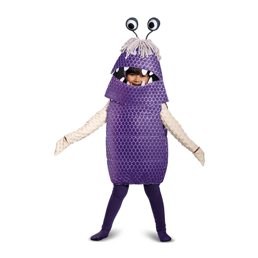 Shop Toddler Boo Monsters Inc Disney Halloween Costume Overstock 17007920