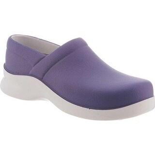 Klogs Women's Boca Purple Rain