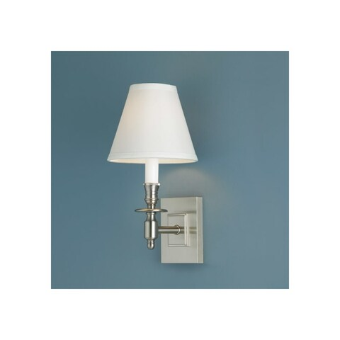 Norwell Lighting 5120-WS Weston 1 Light Wall Sconce