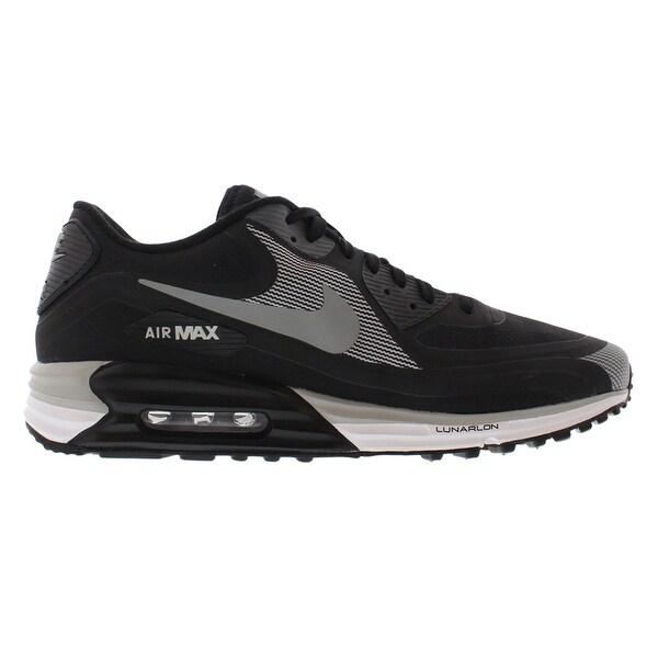 Shop Nike Air Max Lunar 90 Water Resistant Running Men's