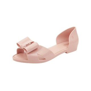 Melissa Womens Seduction Sandals in Light Pink